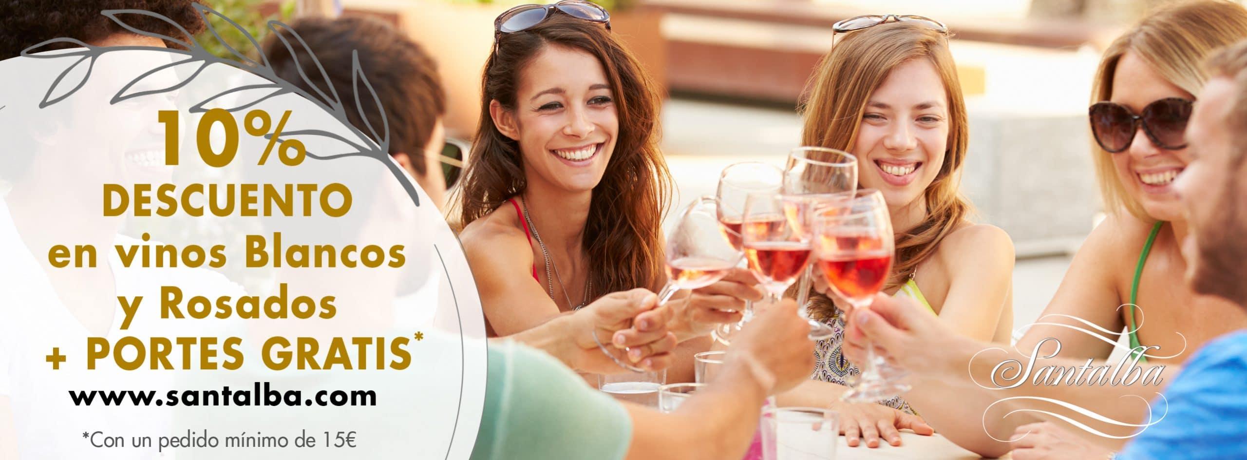 Compra Vinos Rioja Santalba