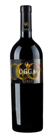 Bottle of Ogga