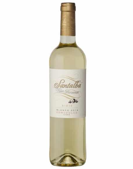 Santalba Viña Hermosa Semidulce