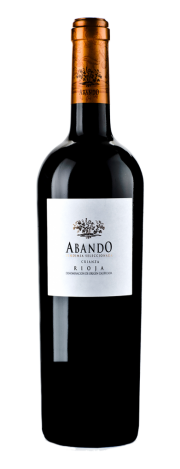 Abando Selected Harvest