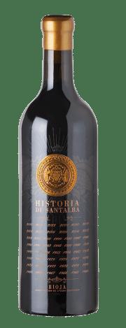 Historia de Santalba