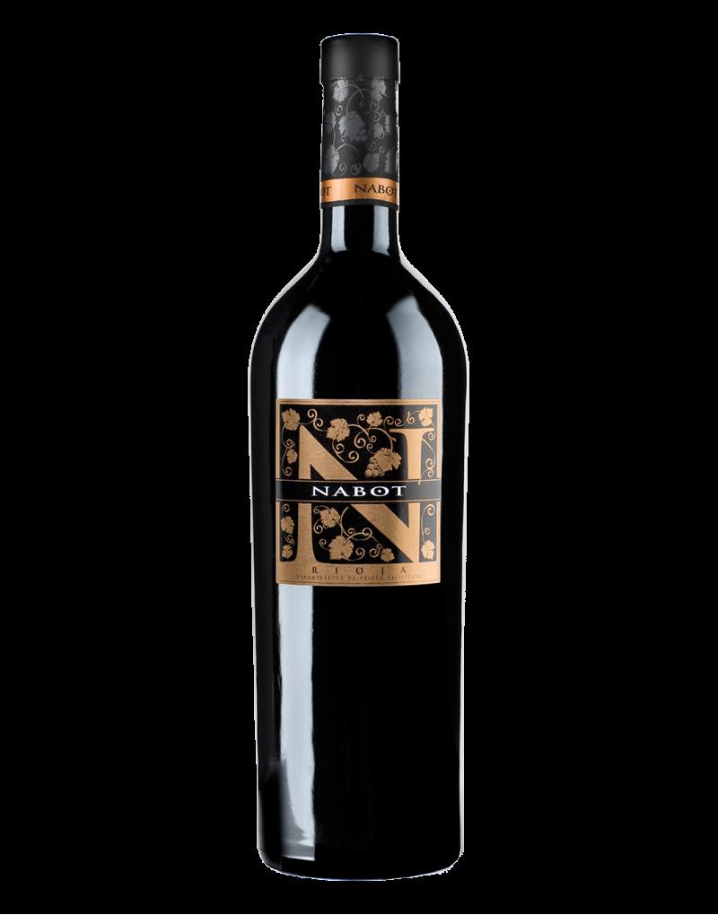 Nabot Single Vineyard