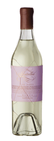 Bottle of Santalba Las Flores