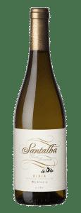 圣塔尔巴∙优雅庄园白葡萄酒